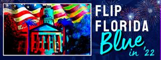 flip florida blue in '22